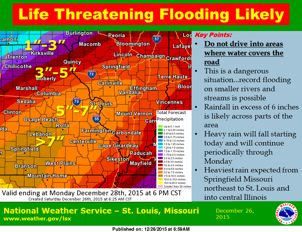 flood and national weather service Intellicastcom: the authority in expert weather  get the weather in your city:   local weather report  national weather maps  current & forecast maps.