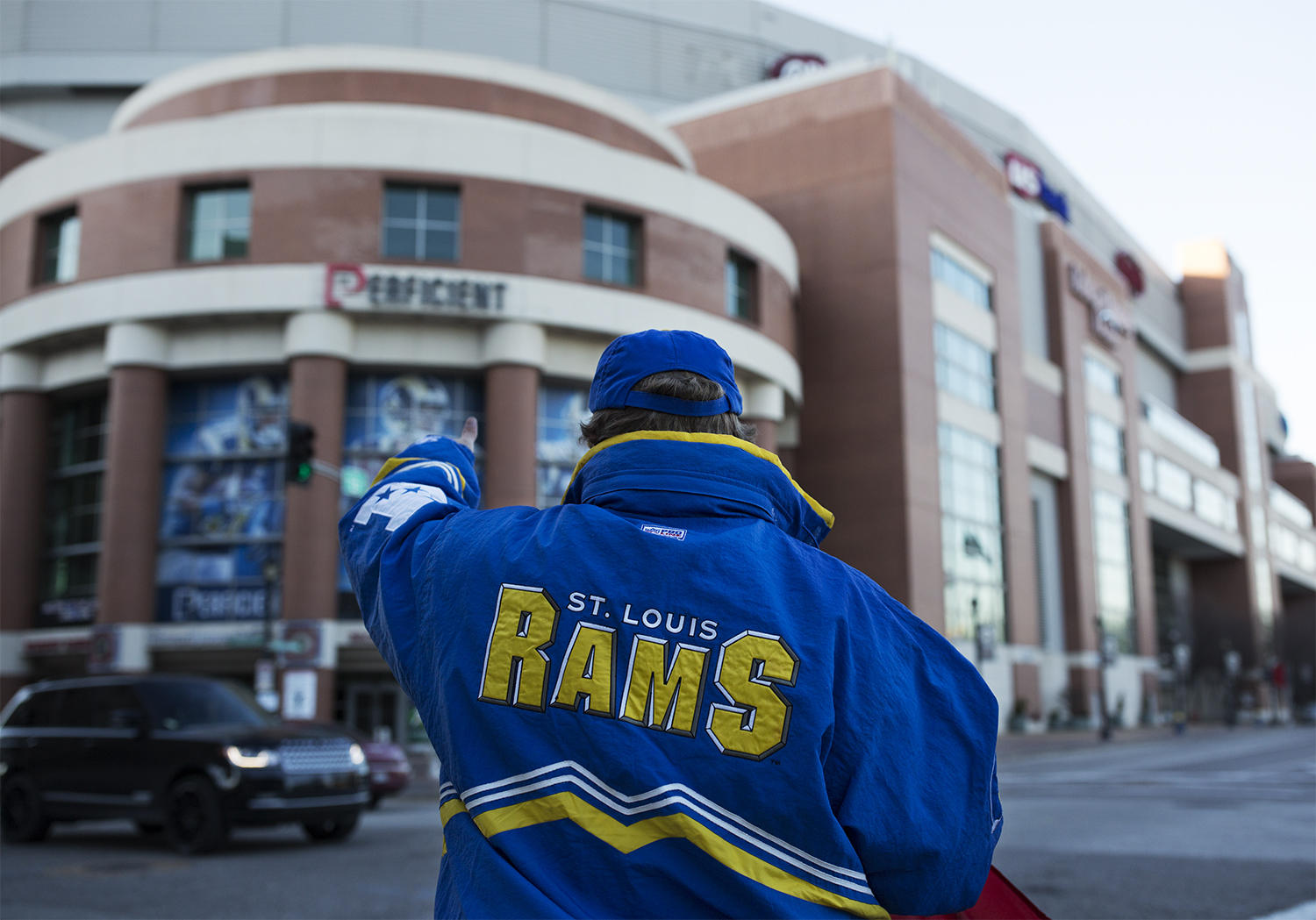 On the Trail Rams departure prompts re evaluation of the