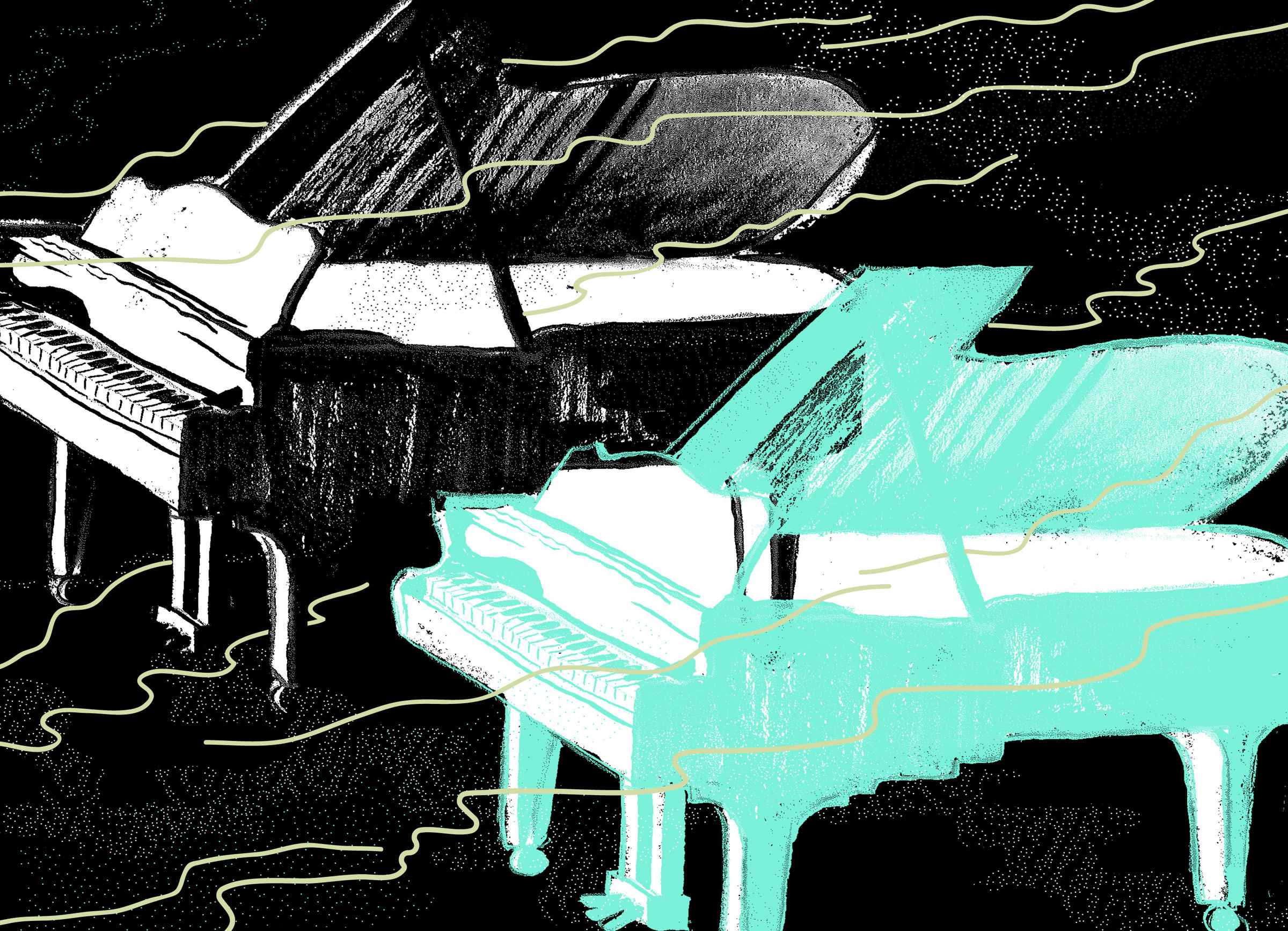Audio Agitation: Dust off that old piano | St. Louis ...