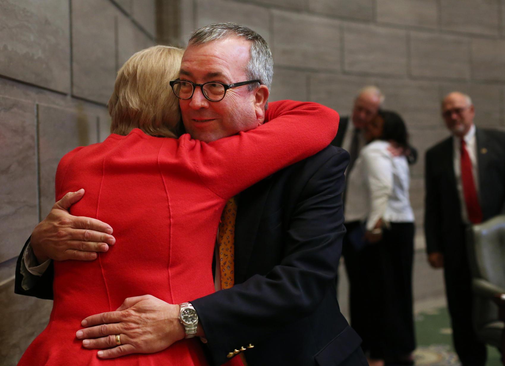 Democratic Committee Members Nominate Hummel To Replace Keaveny In Missouri Judges 2010 General Election November 2nd Senate