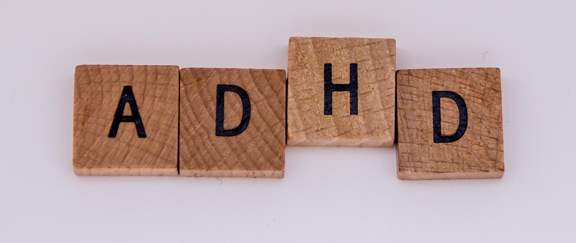 Case studies done on adhd