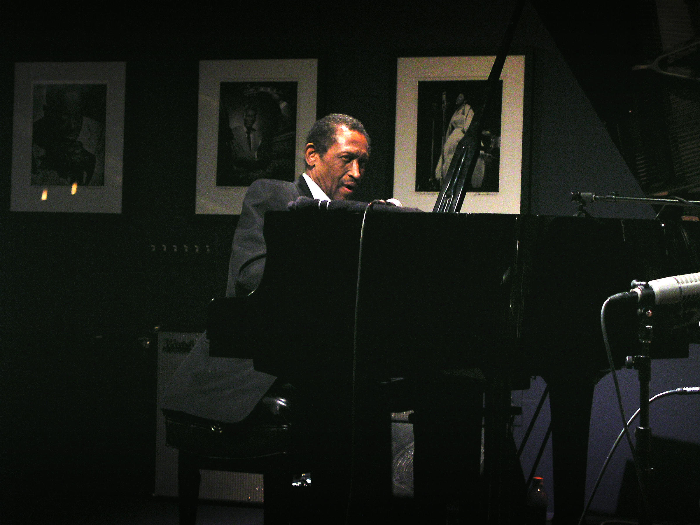 David Murray Quartet With Lawrence Butch Morris Last Of The Hipman