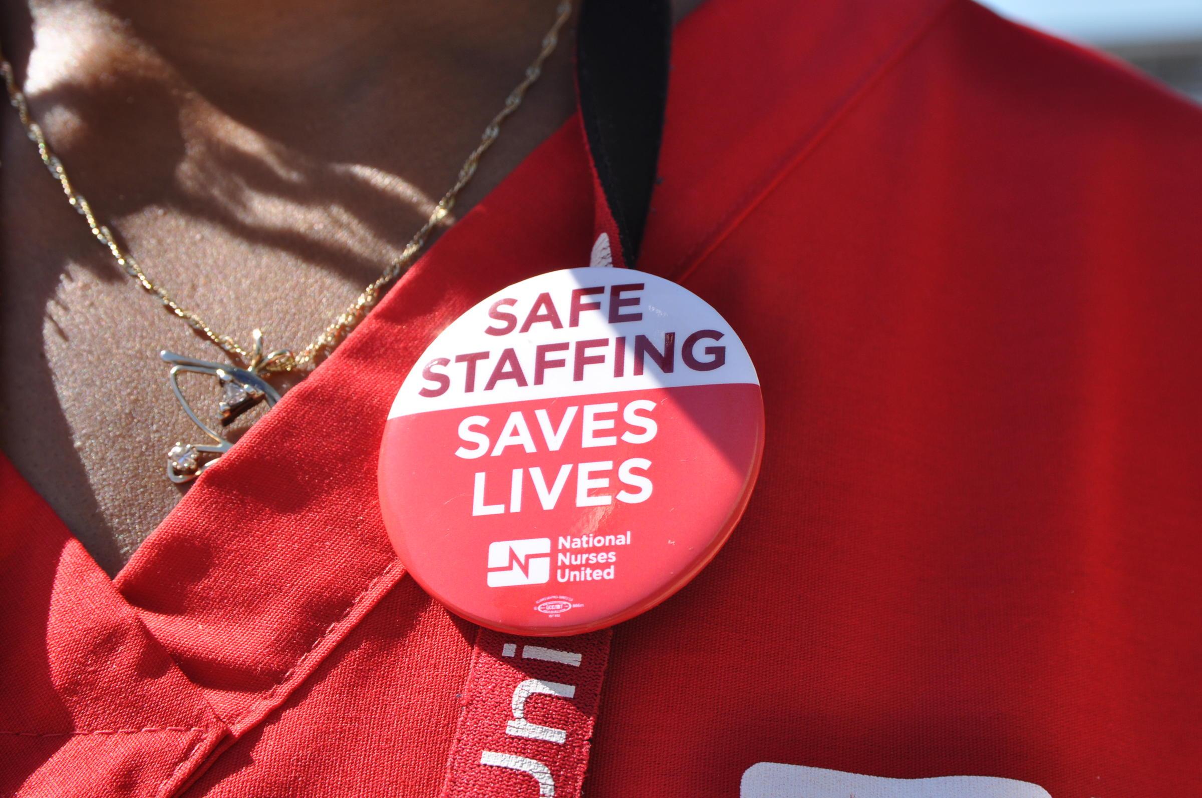 Nurses union says staffing inadequate at Saint Louis University – What Makes a Good Icu Nurse