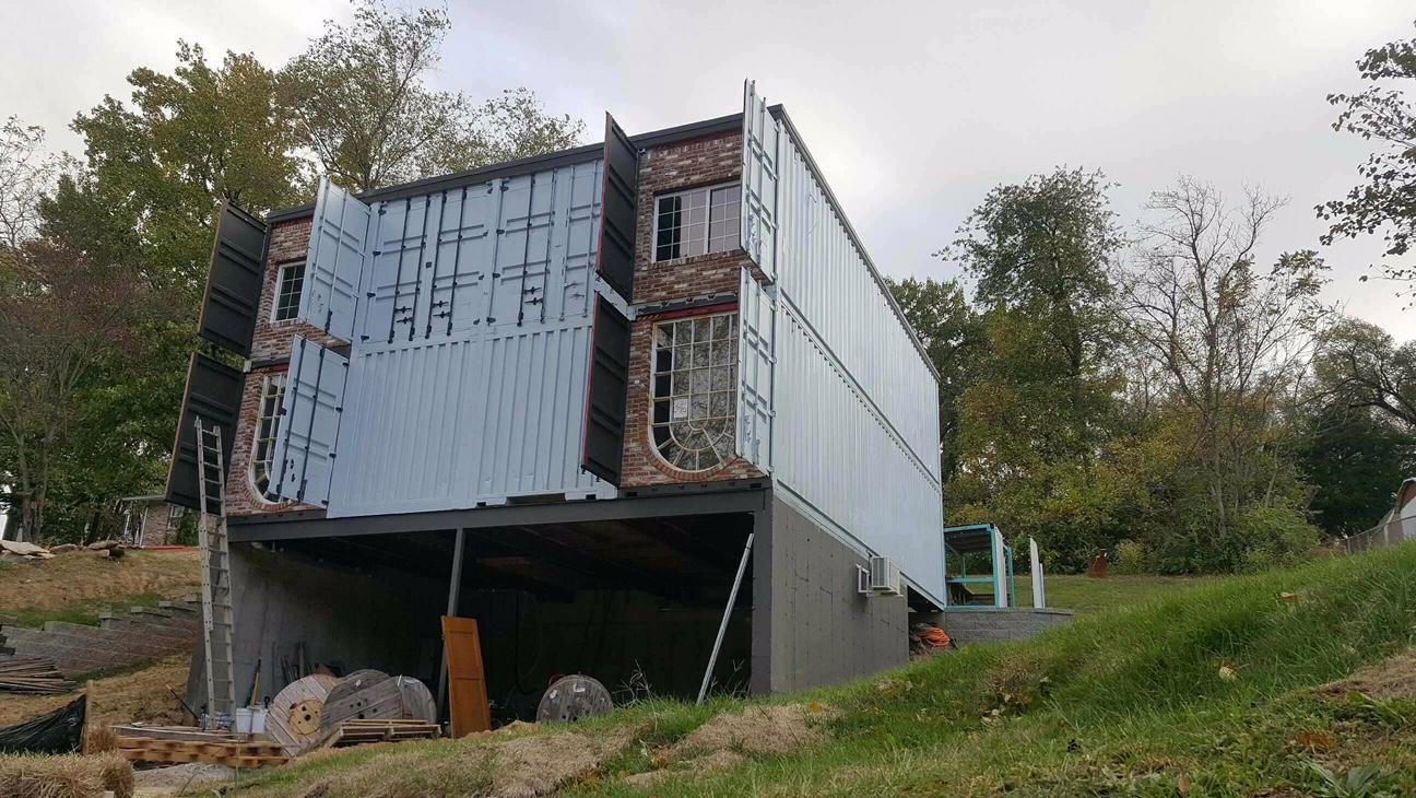 proposal would regulate st. charles shipping-container homes