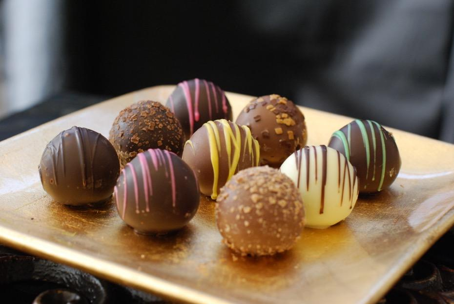 An Early Valentine From Us To You A Guide To Missouri S Chocolate