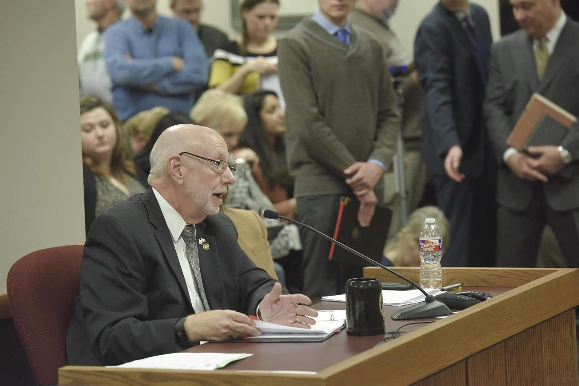 missouri house delays vote on workplace discrimination bill st