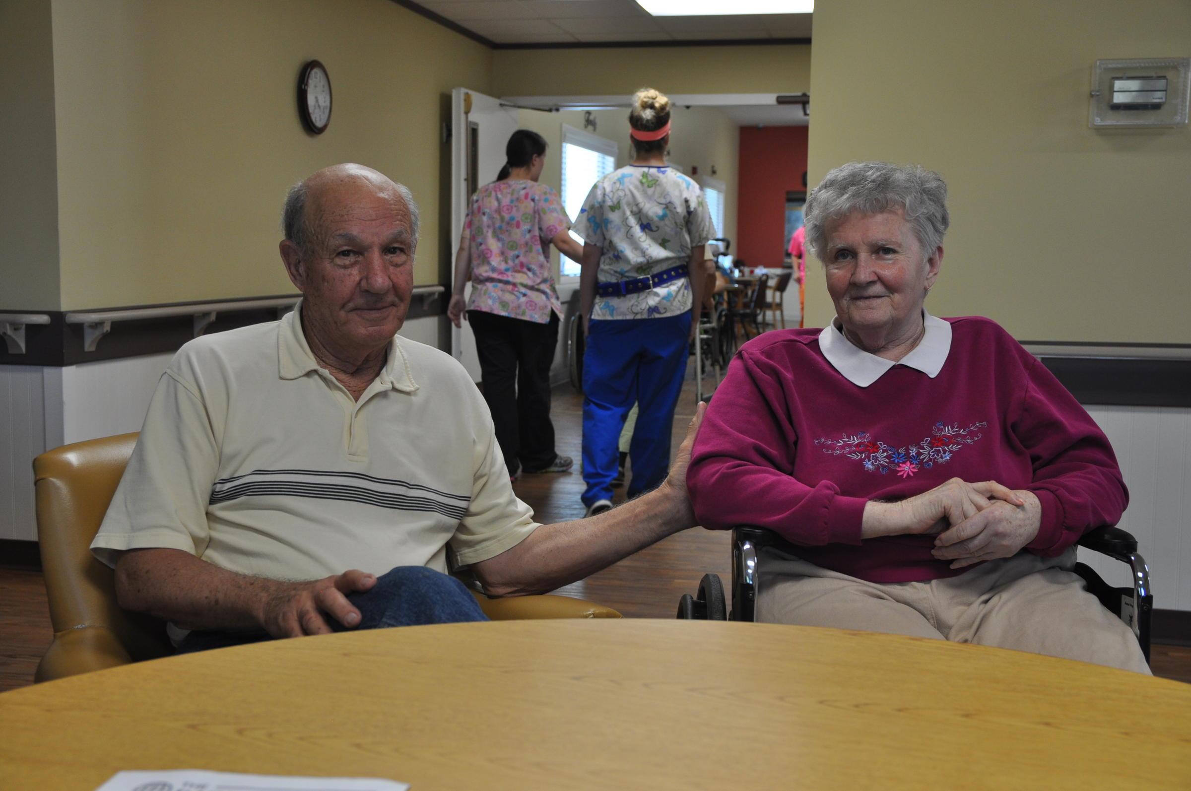 Nursing Homes In Missouri That Accept Medicaid