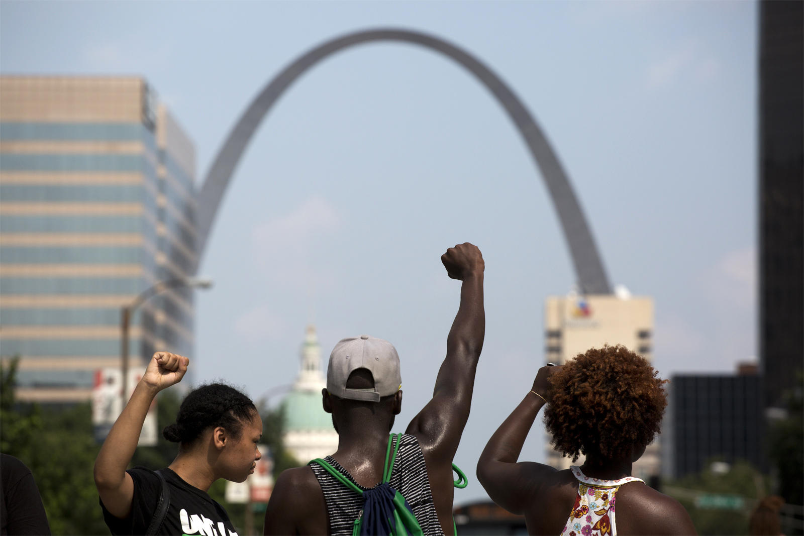 Forward Through Ferguson sets sights on 2039 for equality in metro ...