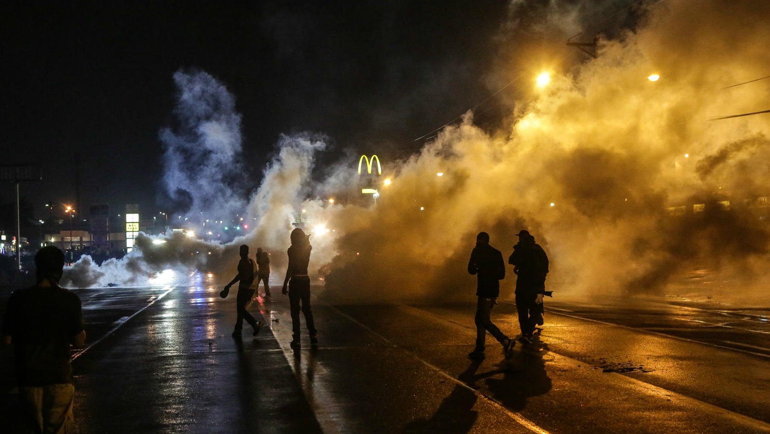 Ferguson became a giant\': How 3 years of activism is slowly ...