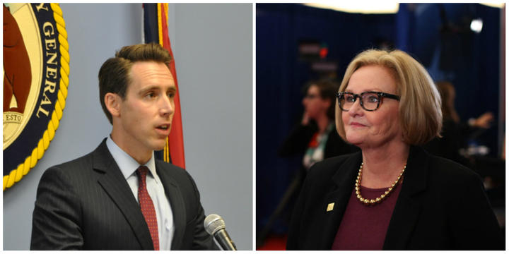 McCaskill challenger links human trafficking to 'sexual revolution' of 1960s