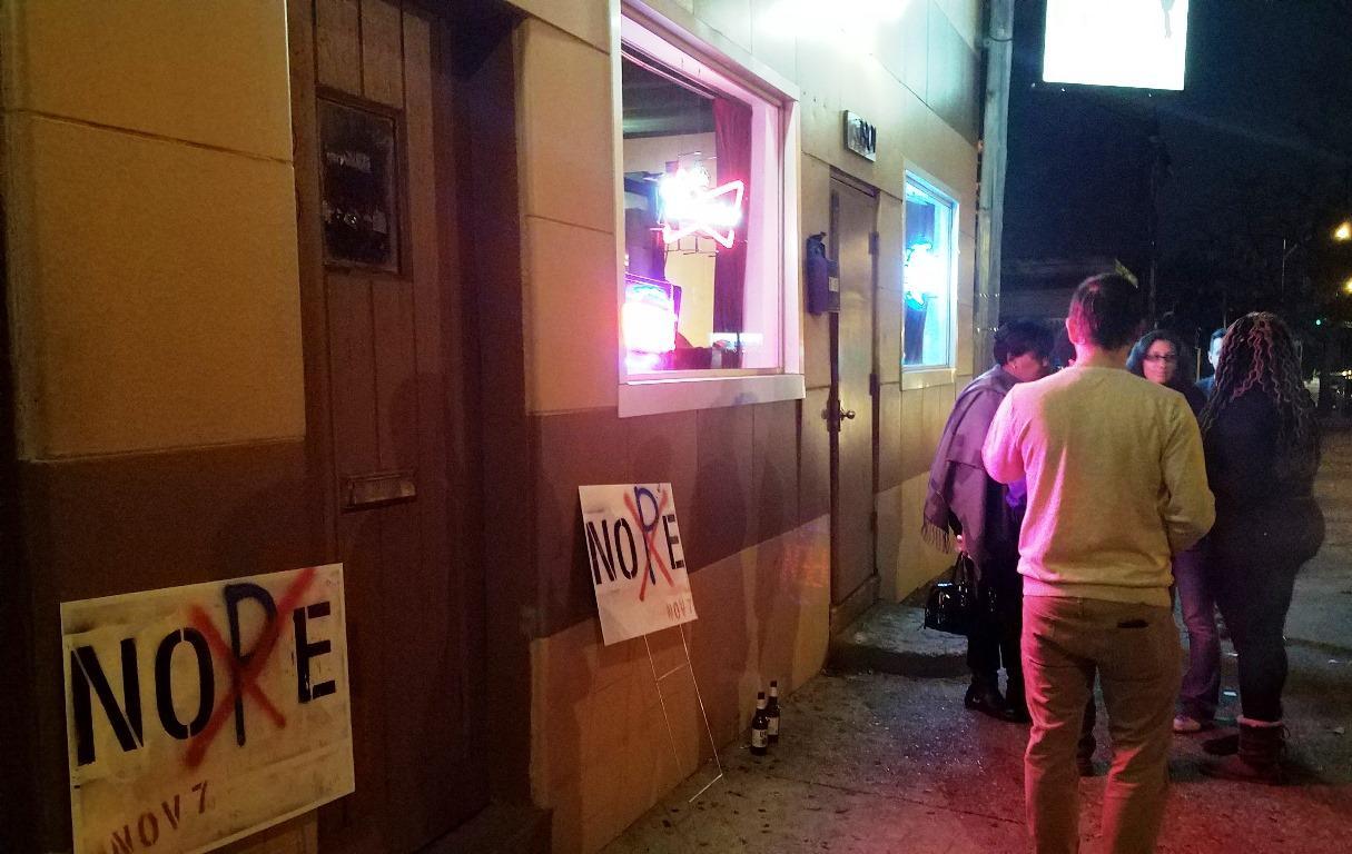 Louis Voters Decide On Proposition P