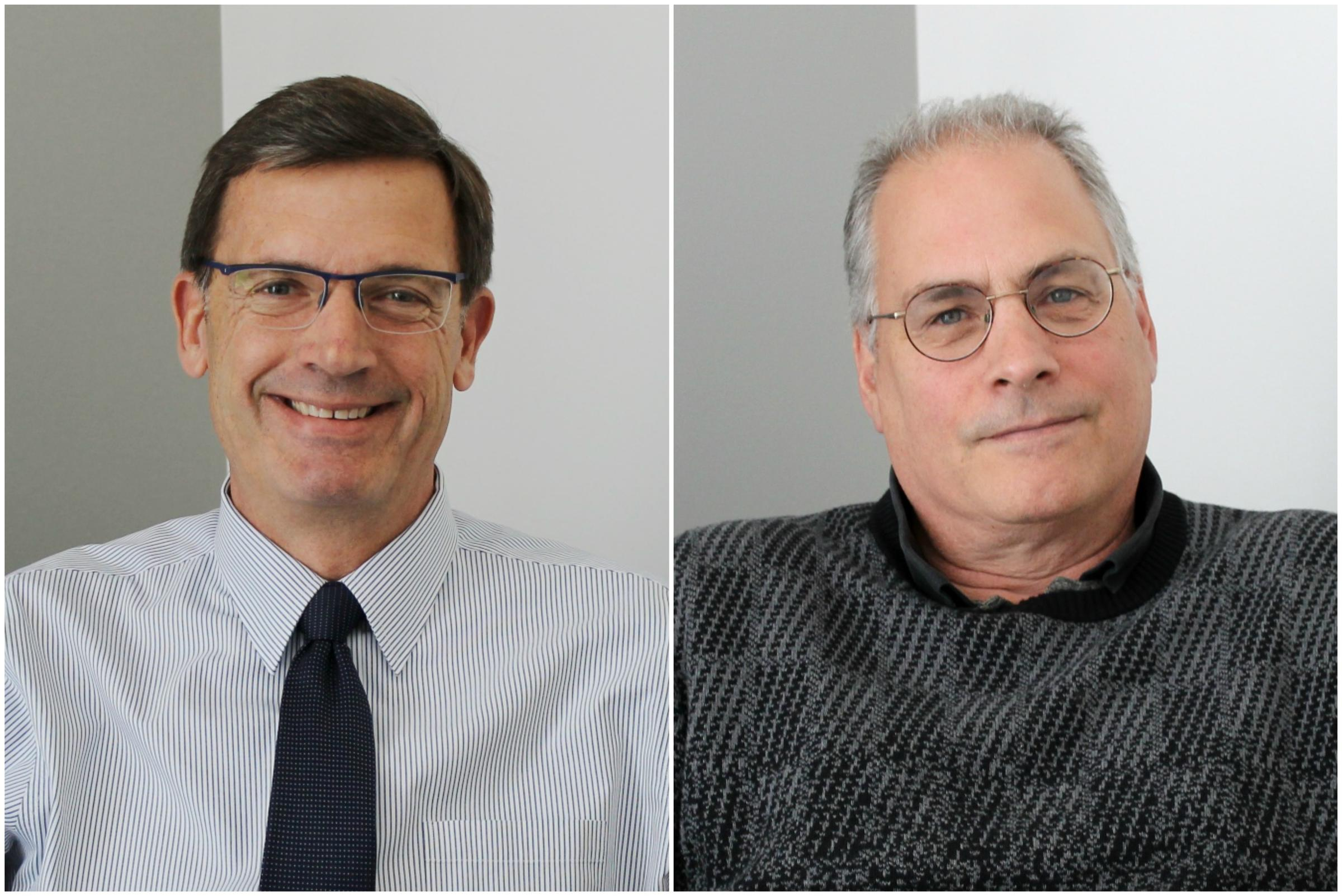 Dr. John Constantino and Steve Houston talked about understanding autism and the latest research in the diagnosis and treatment of