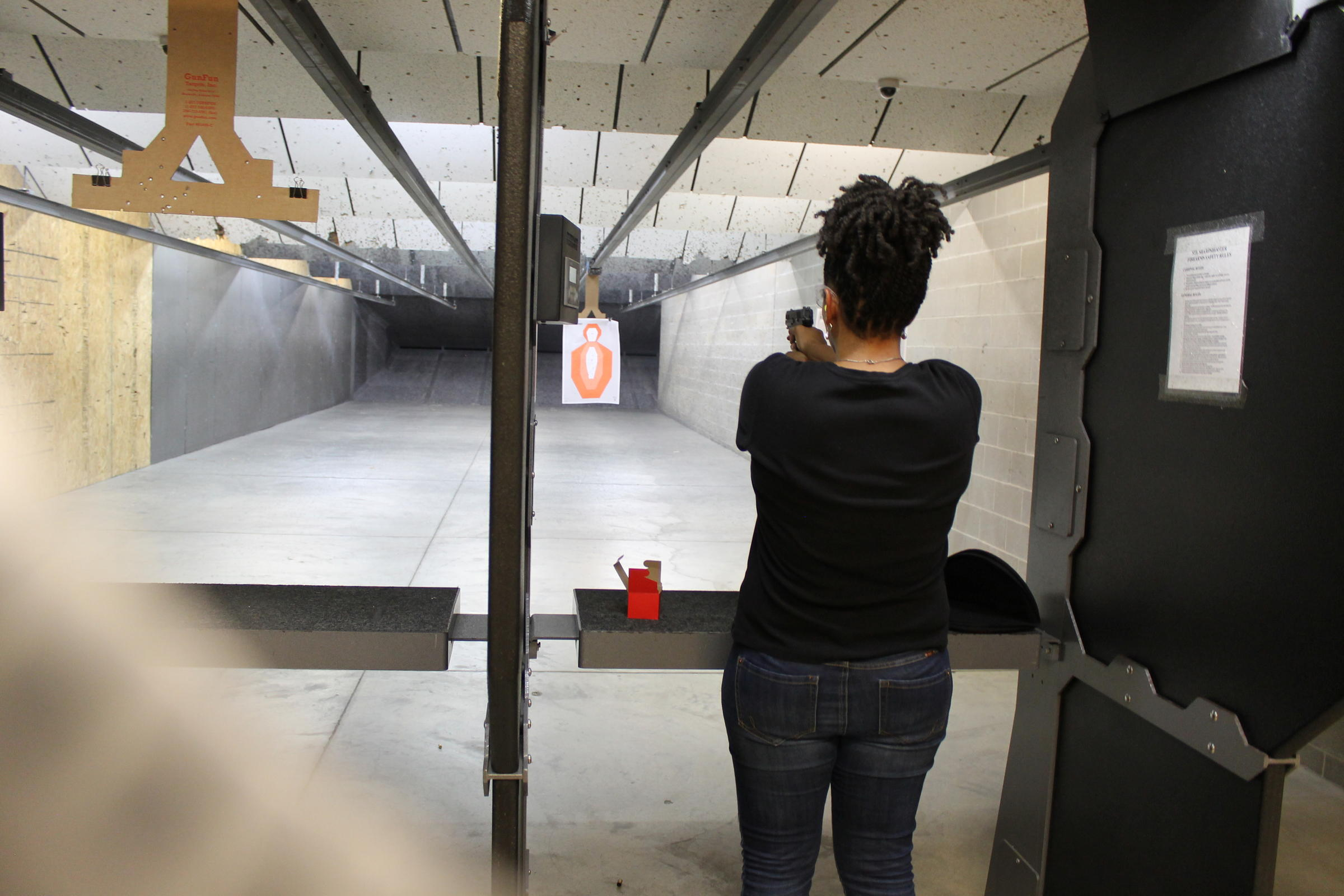 Learn to shoot, Best Gun Safety Course, Free Tutorials