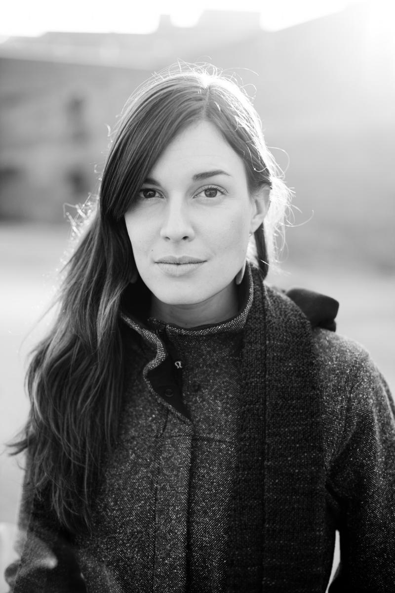 Katie Basile