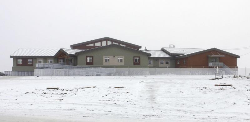 The Yukon Kuskokwim Ayagnirvik Healing Center provides substance abuse treatment for alcohol and opioid addiction in Bethel, Alaska.