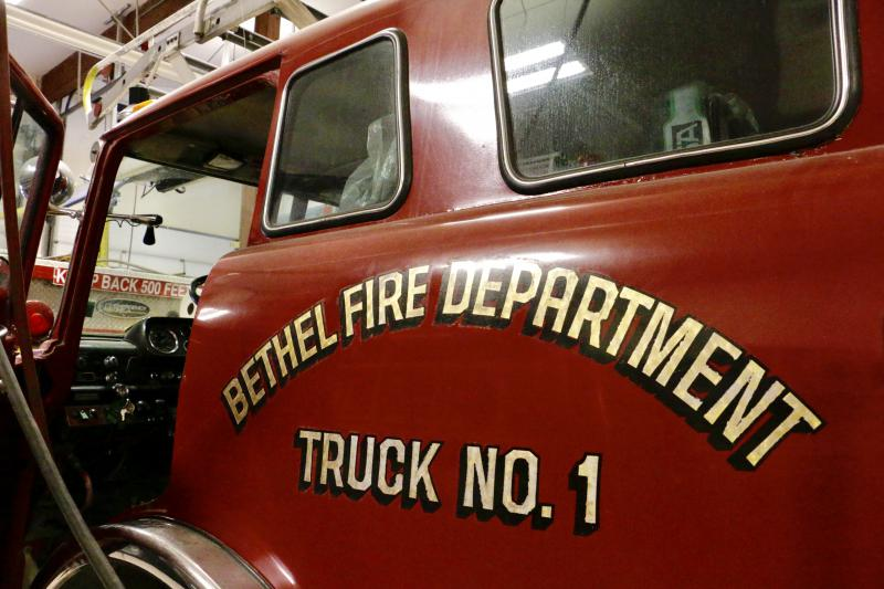 Vice Mayor Fred Watson's proposal to create a fund for new fire emergency vehicles was introduced Tuesday at the Bethel City Council Meeting. Fire Chief Bill Howell made his case for the Bethel Fire Department, during the meeting's opening public comment.
