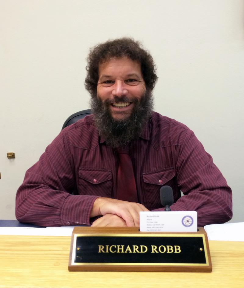 This weeks guest on City Corner is Mayor Rick Robb, currently serving his third term as Mayor of Bethel.