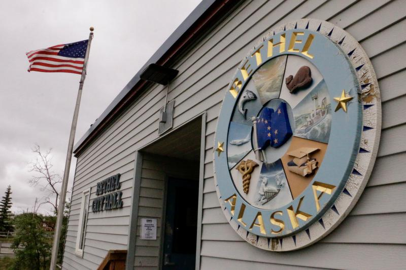 On Tuesday night, the Bethel City Council voted to adopt the fiscal year 2018 budget with a vote of four to two. The dissenting votes were from Mayor Rick Robb and Vice Mayor Fred Watson.