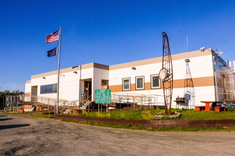 Yukon Kuskokwim Correctional Center