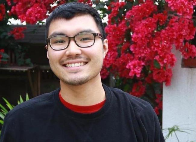 Originally from Bethel, Christopher Liu is the engineer behind the Muktuk Plot - a strategy that will help NASA pilot its next orbiter mission to Mars.