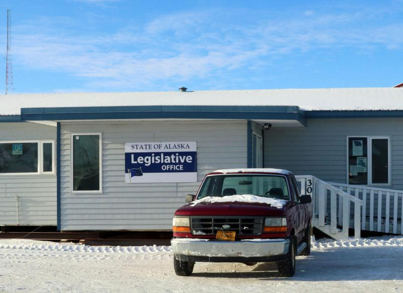 Bethel's Legislative Information Office.