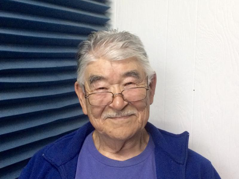 "The U.S. Fish and Wildlife Service recognized Tuntutuliak elder James Charles as a ""Conservation Hero"" at the 2017 Alaska Federation of Natives Convention for his more than 50 years of partnership with the federal service."