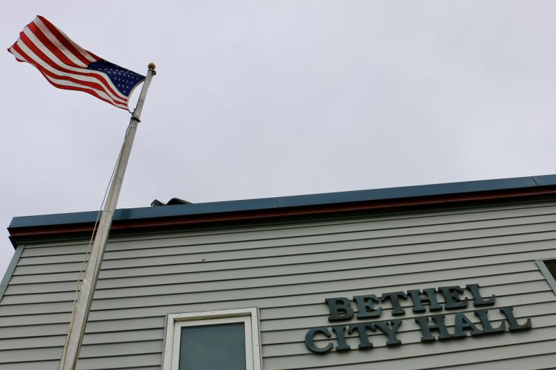 City Council voted unanimously to receive grant funds from the Alaska Division Of Homeland Security and Emergency Management.