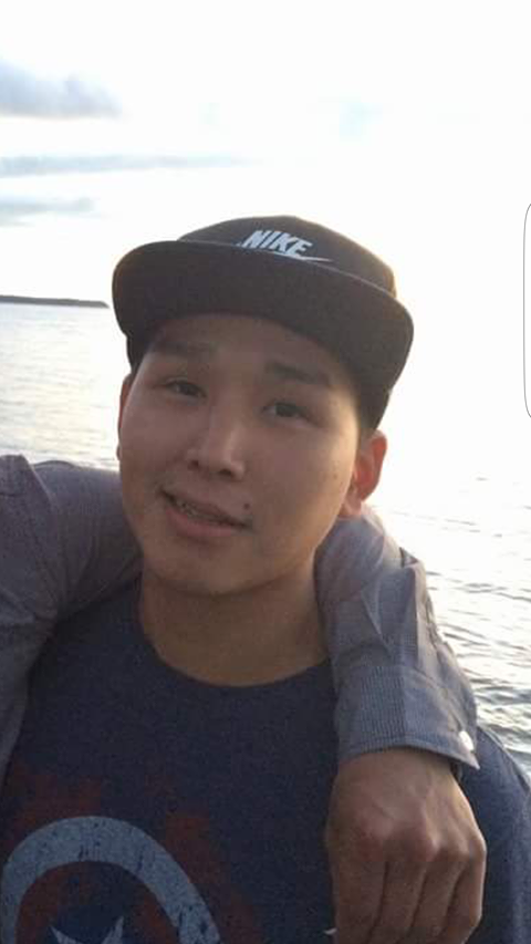 Robert Nick, age 25, last seen wearing all black and headed on foot to Napakiak. If you have any information about the missing man, please contact the Bethel Police Department at 907-543-3781.