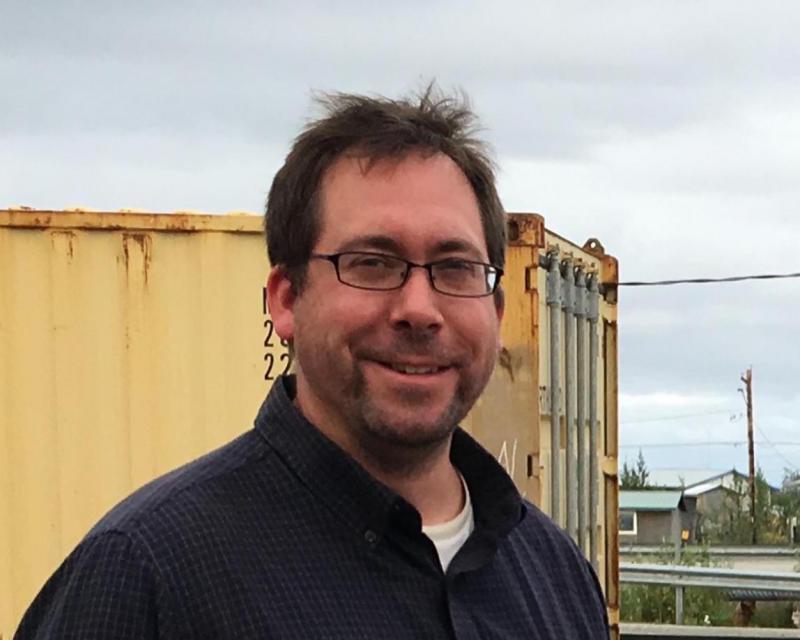 Representative Zach Fansler