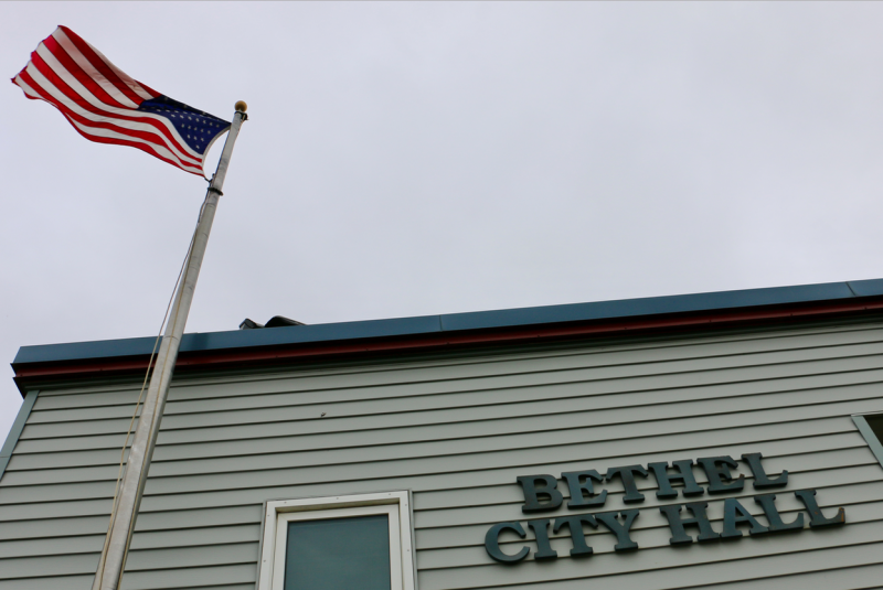 Bethel City Council meeting wrap-up for November 28, 2017.
