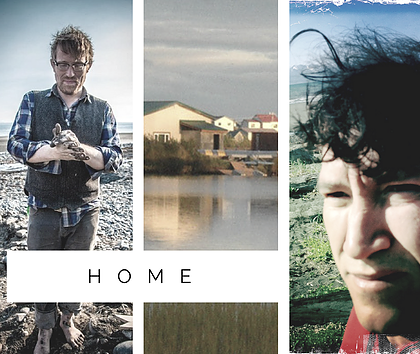 Artists Ryan Romer and Jimmy Riordan have received a $10,000 grant from the Alaska Humanities Forum to explore homelessness in the Yukon-Kuskokwim Delta.