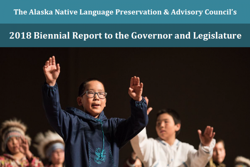 "Native language experts are urging the state to declare a ""linguistic emergency,"" and work with tribes to open a discussion about the endangerment of indigenous languages."