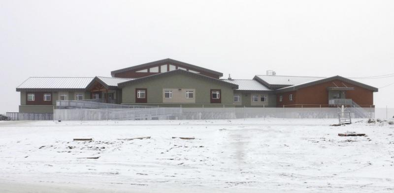 The Yukon-Kuskokwim Ayagnirvik Healing Center provides substance abuse treatment for alcohol and opioid addiction in Bethel, Alaska.