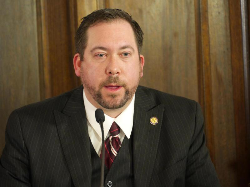 State Democrats are working to replace Rep. Zach Fansler, who resigned following assault allegations last week.