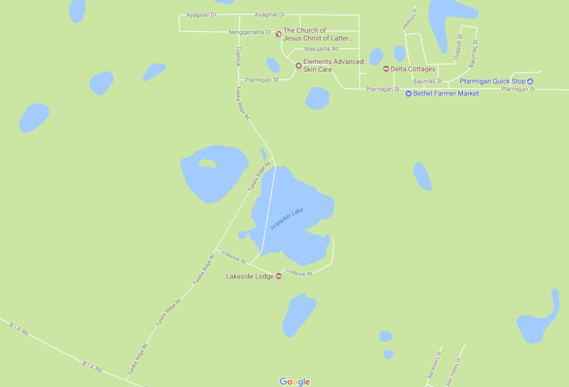 The Bethel City Council is all for extending the road around H-Marker Lake to connect with Tundra Ridge Subdivision, but a study needs to be done first.