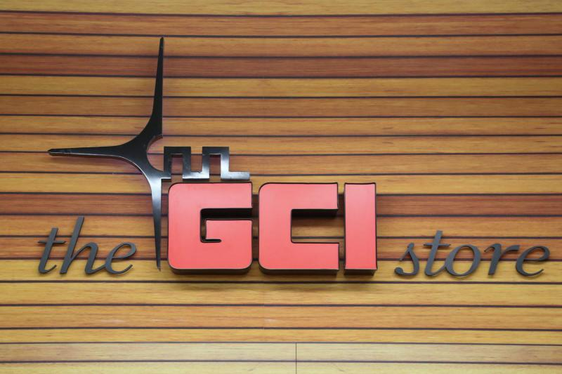 GCI says that cellphone calls to landlines were not going through on Thursday morning due to equipment failure.