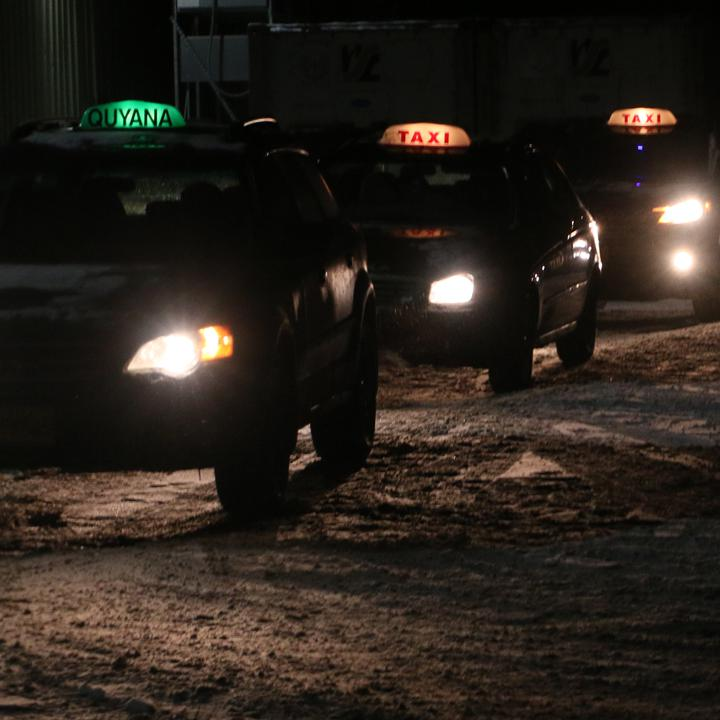 Bethel City Council decided to postpone a vote on raising some of the maximum rates that cabs can charge for rides.