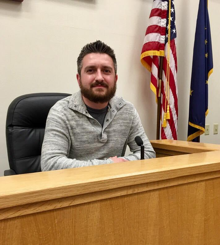 Bethel City Council Member Naim Shabani has resigned.
