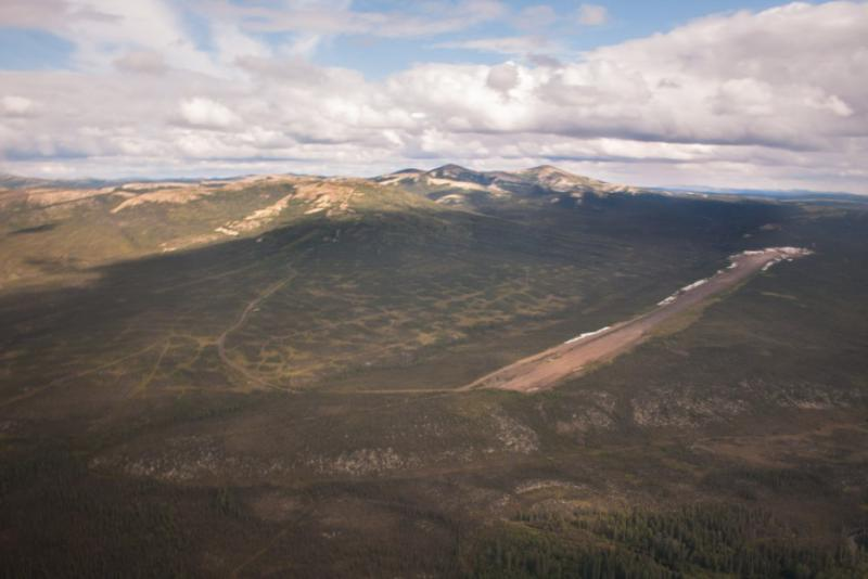 The proposed Donlin mine needs more than 100 permits to begin operations.