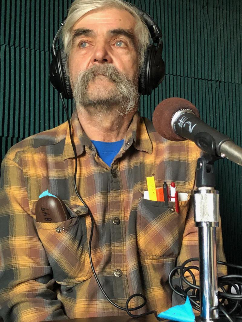 Buck Bukowski