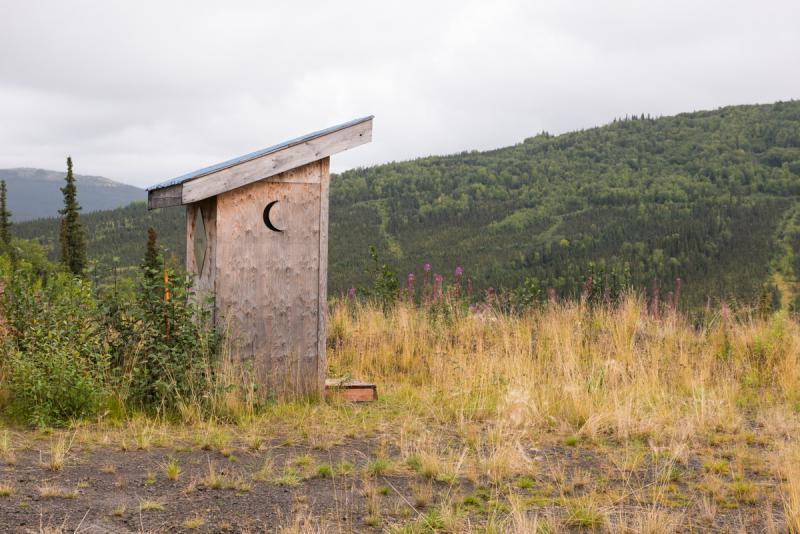 The Donlin mine will impact 3,500 acres of wetlands in the Yukon-Kuskokwim Delta.