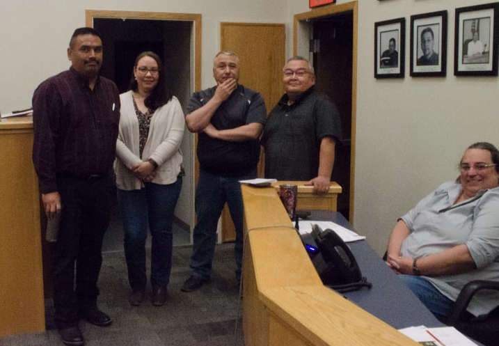 ​On Tuesday night, Bethel's election results were certified and three newcomers joined the Bethel City Council. The council also said goodbye to members Mark Springer and Mayor Richard Robb.
