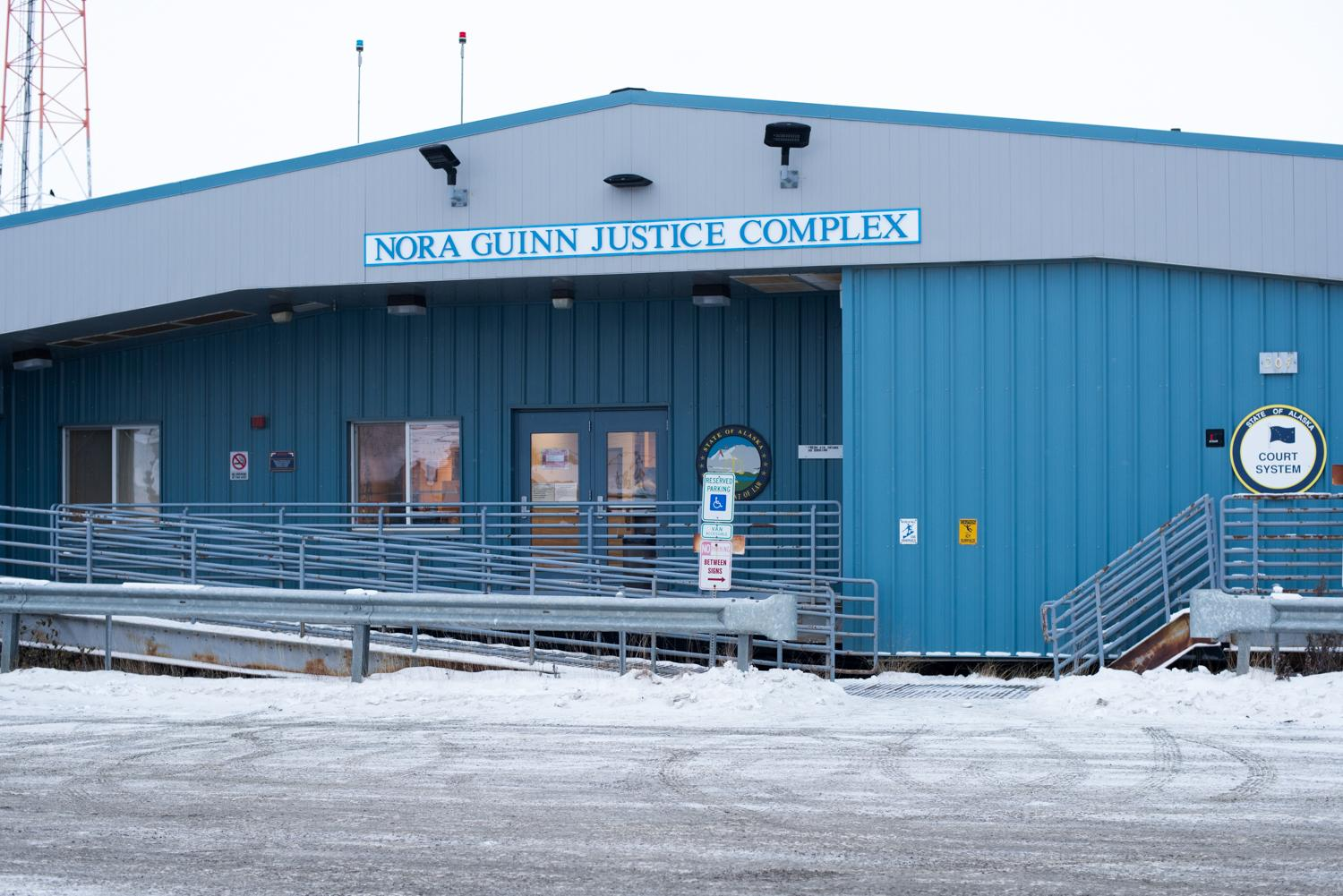 Trial Courts - Alaska Court System