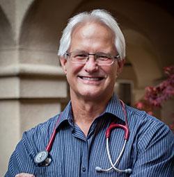 Dr. Marvin Trotter