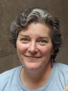 Ellen Buechner of Fortunate Farm