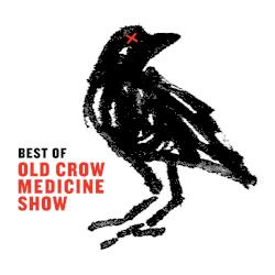"Old Crow Medicine Show, ""Best of"" (Americana), pledge of $100 or more"