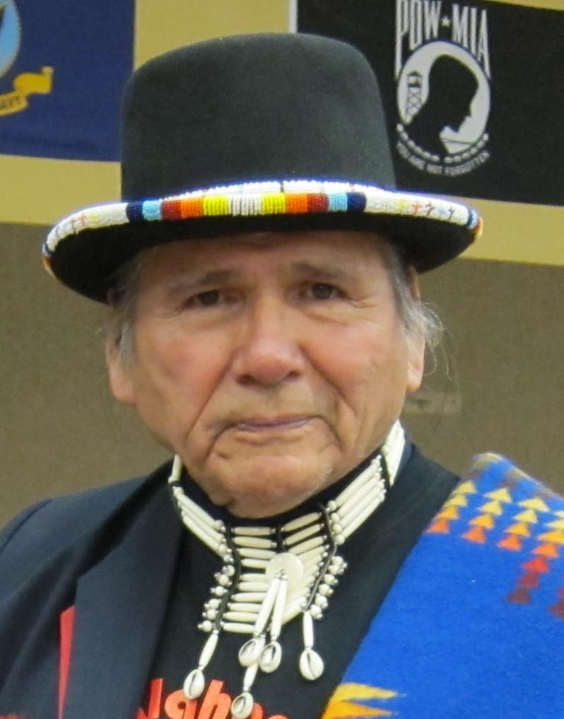 Dennis Banks  (4-12-37 to 10-29-17)