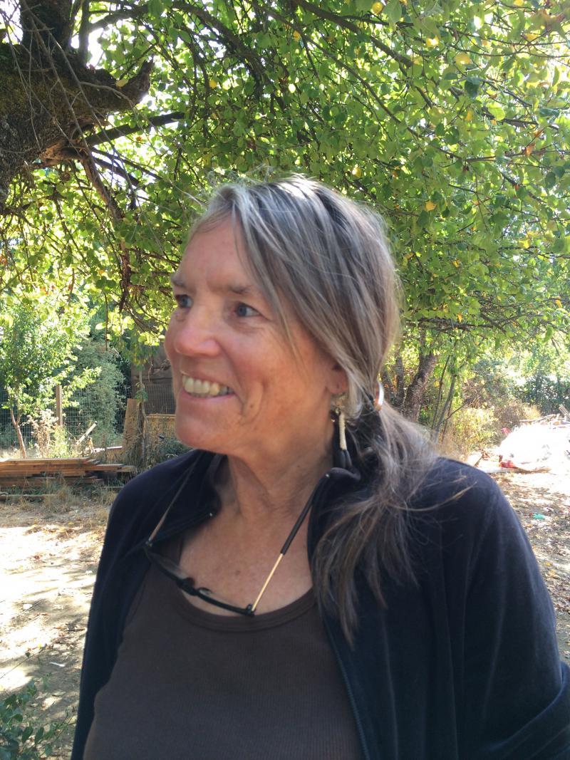 Maria Gilardin