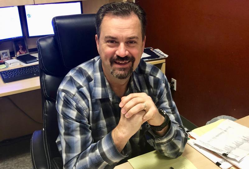 Mitchell Gulbranson of Team Insurance & Financial Services Inc
