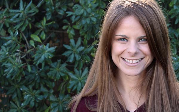 Rachel Clark, founder of Synergy Business Coaching